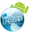 iMapViewer - map viewer mobile app for Andriod / iPhone