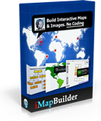 iMapBuilder - all-in-one-Flash-interaktiven Karte, die Software