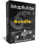 select html5 map templates bundle