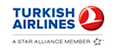 Turkish Airlines - customer of iMap Builder map customization service