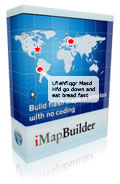 iMapBuilder - all-in-one flash interactive mapping tool
