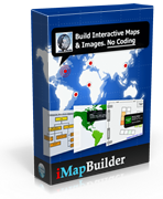 interactive map software for website