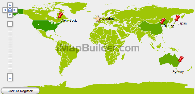 Importing data from excel for bus map interactive map map making for instruction to import data from excel file please refer to our user guide httpimapbuilderuser guidea titudep gumiabroncs Choice Image