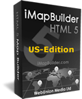 html5 map software us edition